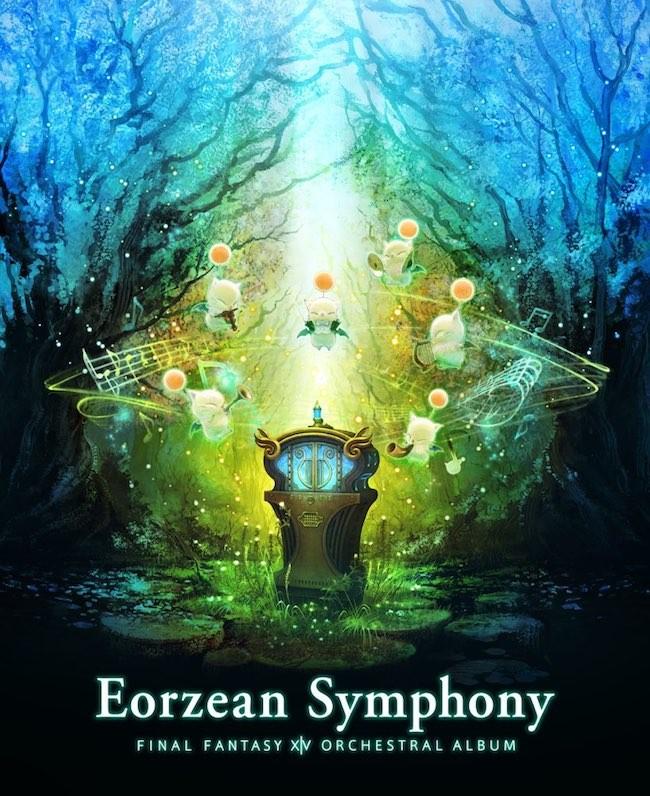 祖堅正慶 (Masayoshi Soken) – Eorzean Symphony: Final Fantasy XIV Orchestral Album [Mora FLAC 24bit/96kHz]