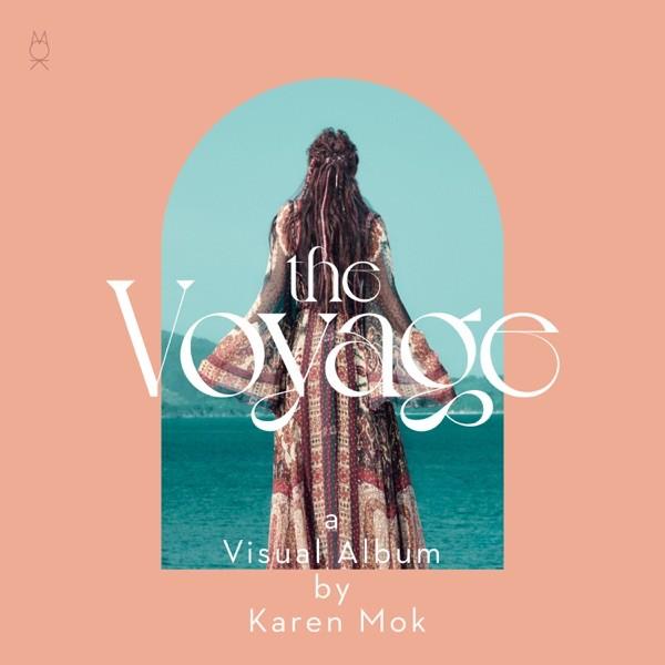 Karen Mok (莫文蔚) – The Voyage [FLAC / 24bit Lossless / WEB] [2021.06.11]