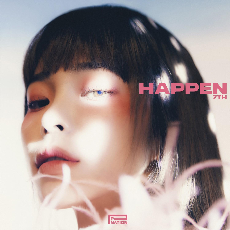 Heize (헤이즈) – HAPPEN [FLAC / 24bit Lossless / WEB] [2021.05.20]
