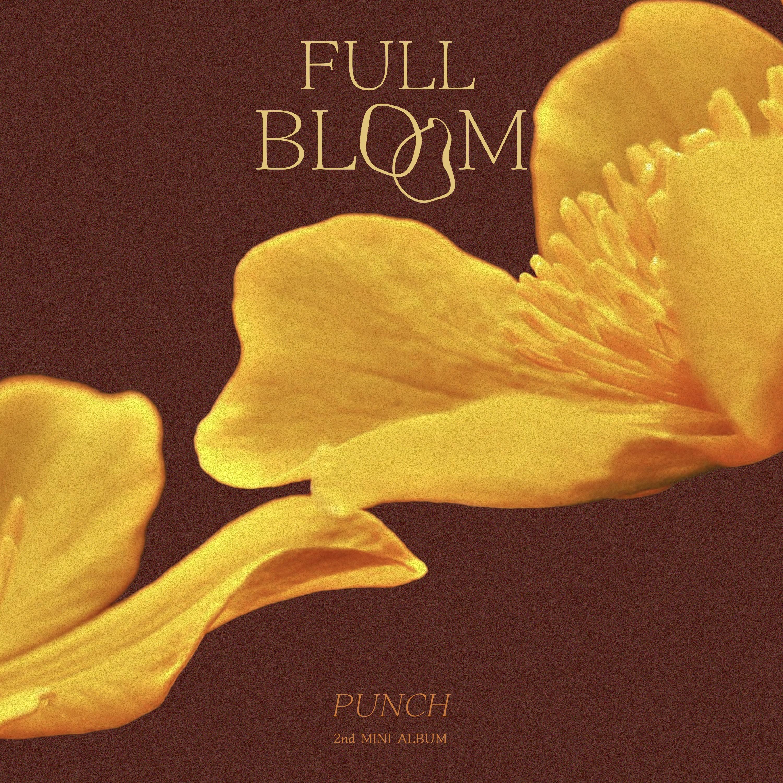 Punch (Jin-young Bae) – Full Bloom (만개) [FLAC / 24bit Lossless / WEB] [2021.03.10]