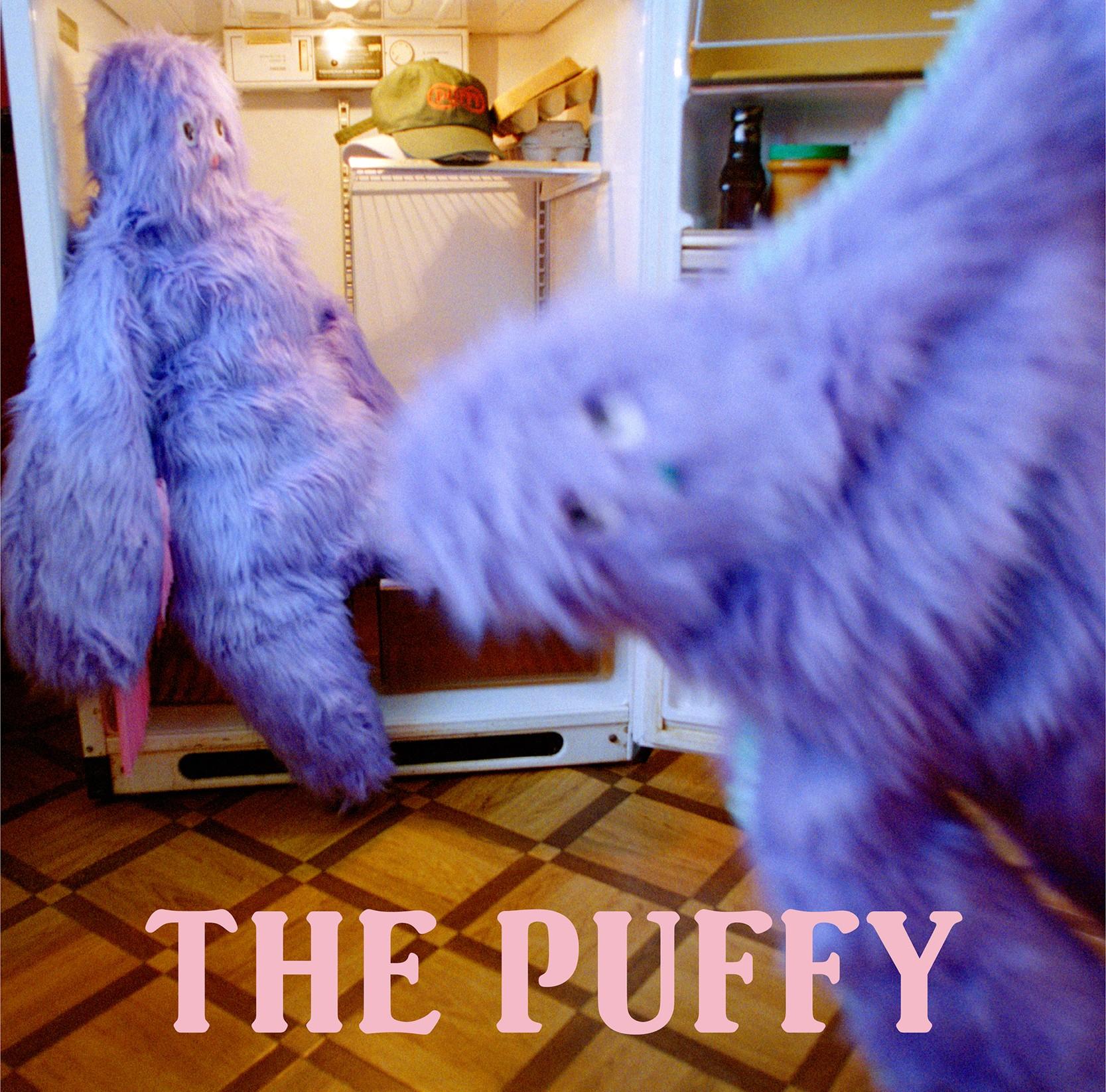 PUFFY – THE PUFFY [FLAC / WEB] [2021.09.22]