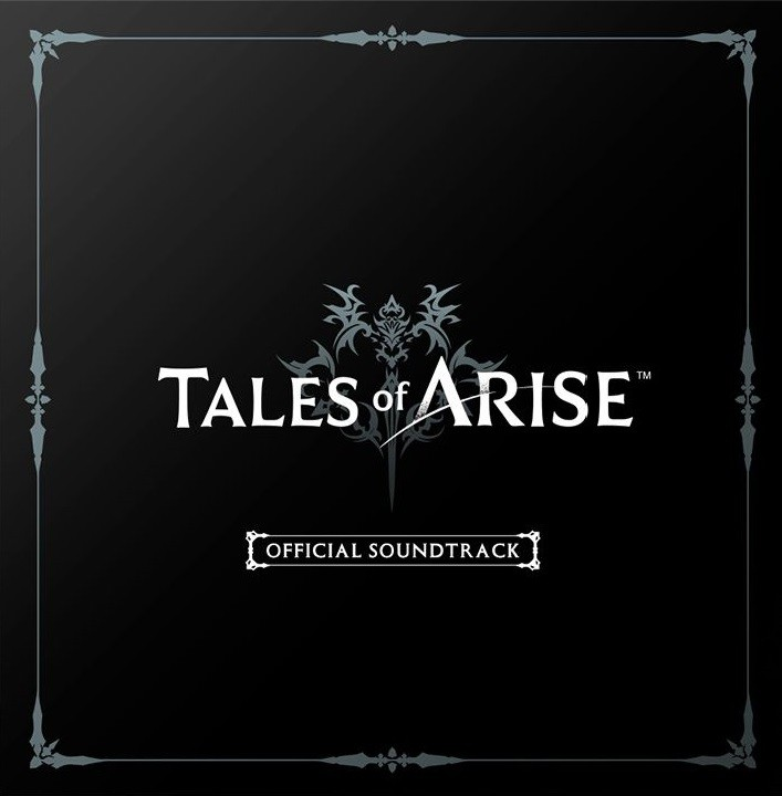 桜庭統 (Motoi Sakuraba) – TALES of ARISE Original Soundtrack [FLAC / CD] [2021.09.09]