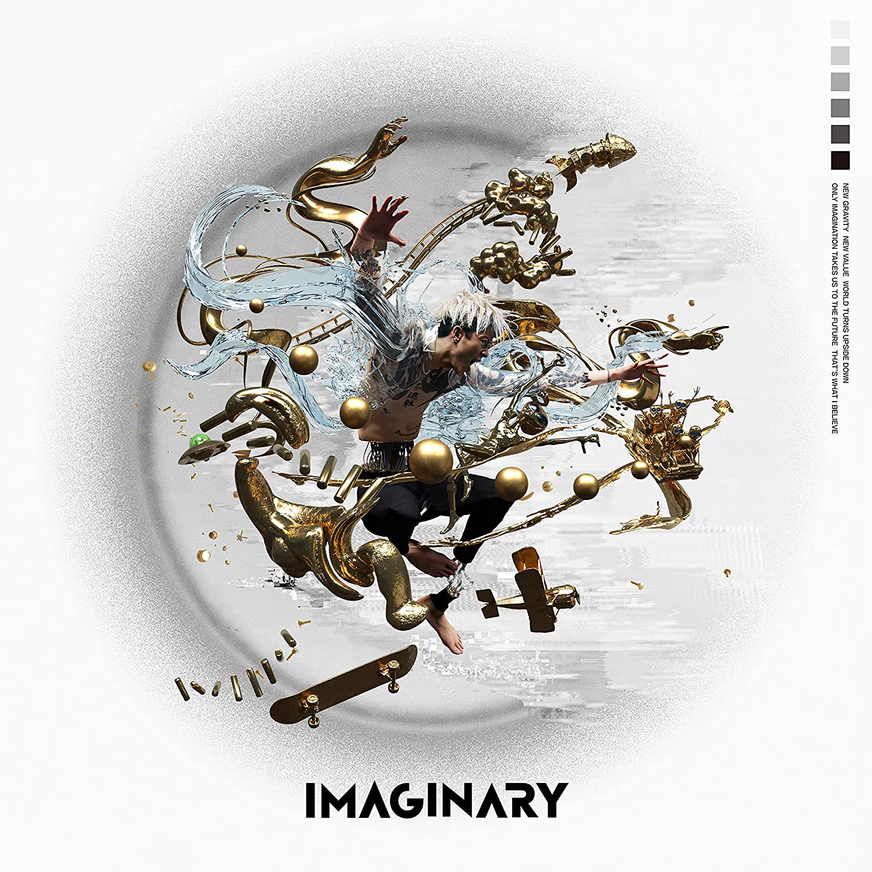 MIYAVI (アーティスト) – Imaginary [FLAC / WEB] [2021.09.15]