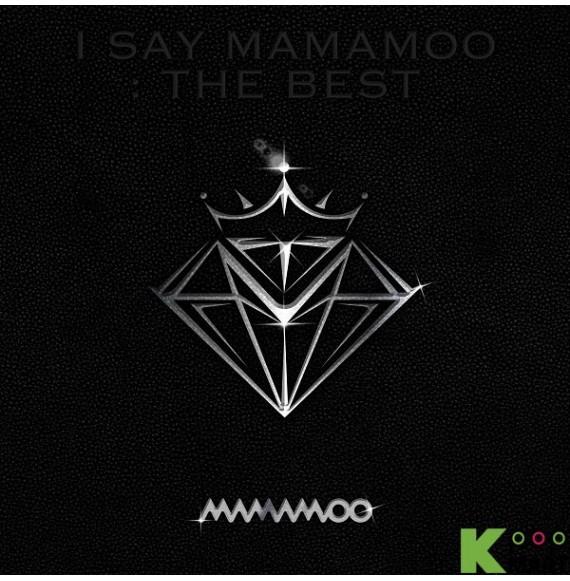 Mamamoo (마마무) – I SAY MAMAMOO – THE BEST [FLAC / 24bit Lossless / WEB] [2021.09.15]