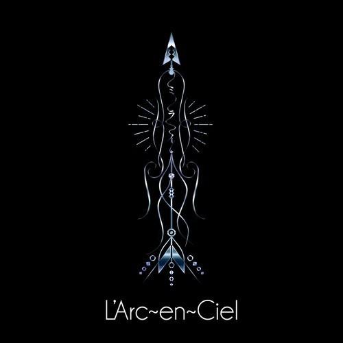 L'Arc~en~Ciel – ミライ [CD ISO + Blu-ray ISO] [2021.08.25]
