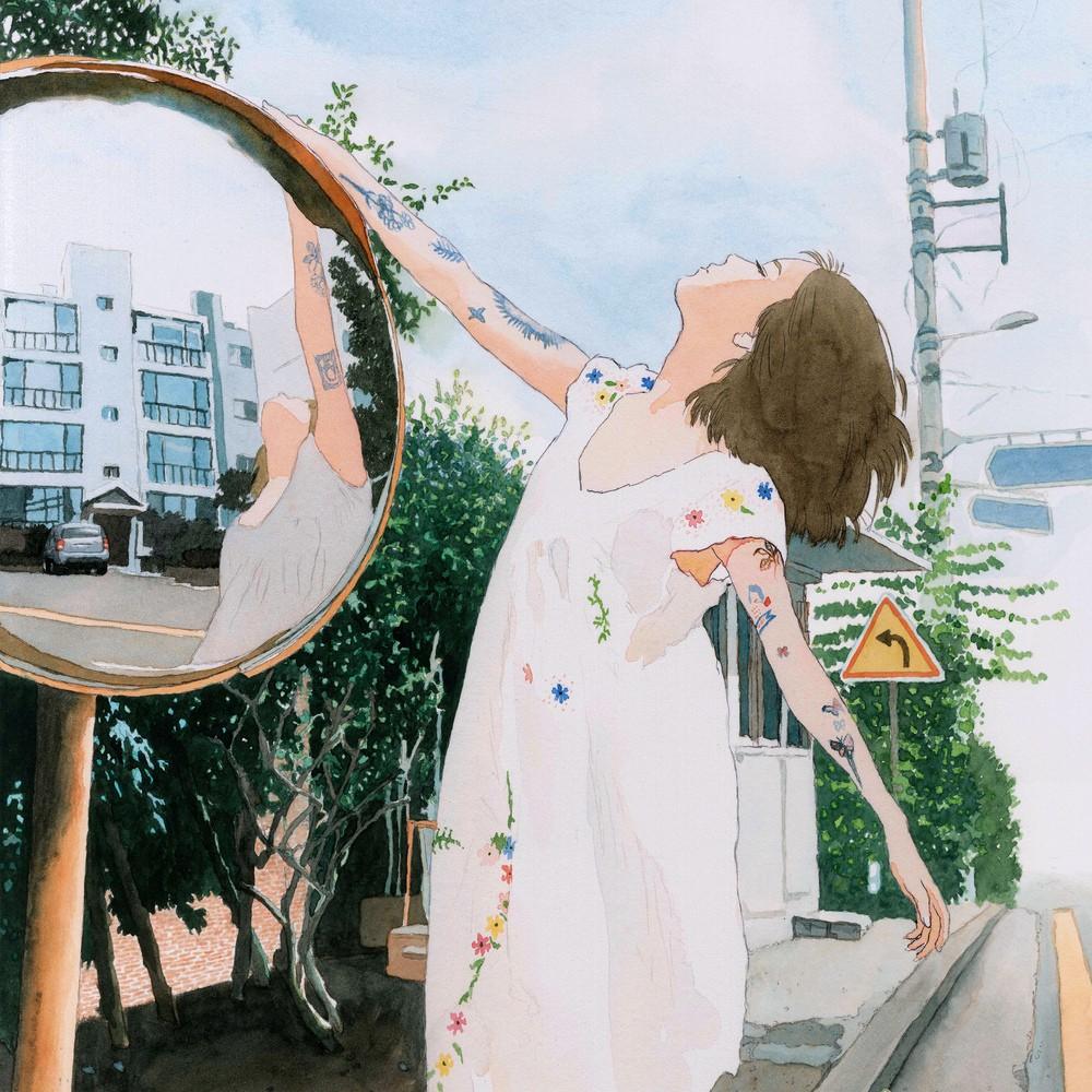 Baek Yerin (백예린) – Love, Yerin (선물) [FLAC / WEB] [2021.09.10]