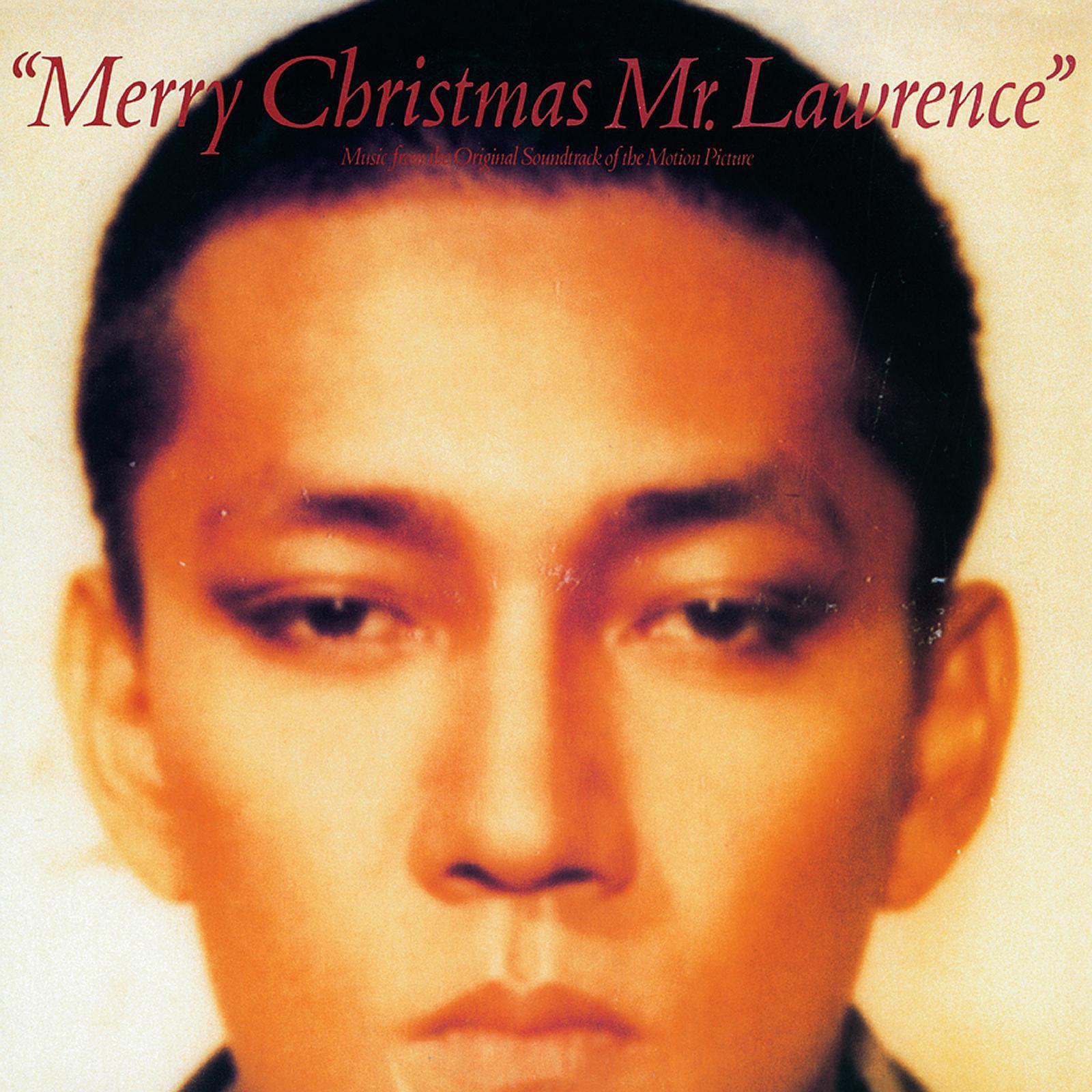 坂本龍一 (Ryuichi Sakamoto) – Merry Christmas Mr. Lawrence (30th Anniversary Edition – 2013) [24bit Lossless + MP3 320 / WEB] [1983.05.01]
